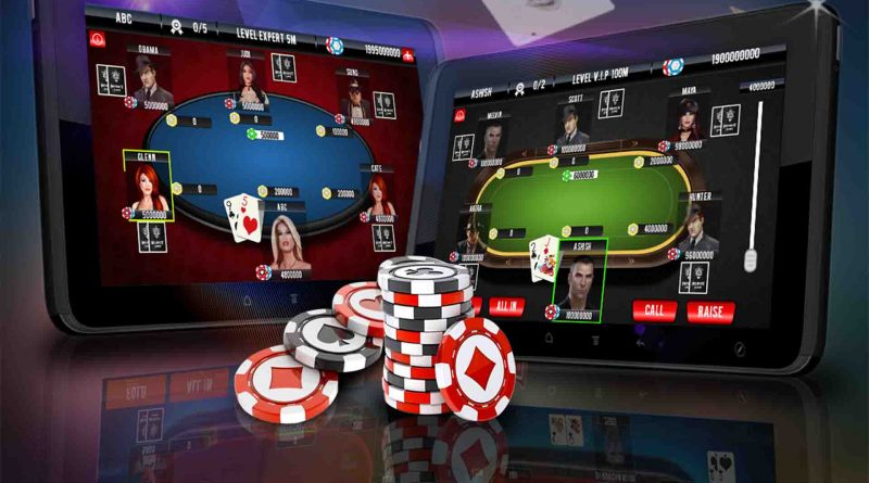 How to Be Successful at Online IDN Poker