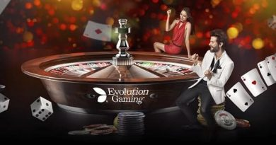 Evolve – An Introduction To A Beautiful Land-Based Casino
